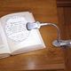 Clip On Magnifier with Light