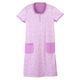 Lavender Floral Print Nightgown