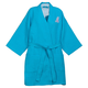 Personalized Waffle Robe Short by Sawyer Creek