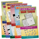 Large Print Puzzles 10 Pack