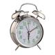 Vintage Glow-in-the-Dark Alarm Clock