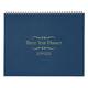3 Year Calendar Diary 2019-2021 Blue