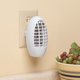 Indoor Plug In Bug Zapper by Pest-B-Gone™
