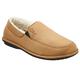 Dr. Comfort® Relax Men's Slipper   RTV