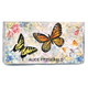 Personalized 2 Year Planner Butterflies