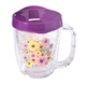 Tritan™ 12 oz. Insulated Mug Floral