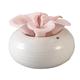 Ceramic Flower Aromatherapy Diffuser
