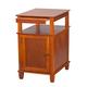 Appleton Recliner Table by OakRidge™        XL