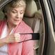 Seat Belt Helper