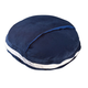 Plush Warming Pillow with Hot Water Bottle