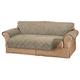 Naomi Suede-Microfiber XL Sofa Cover by OakRidge™