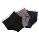 Men's 20 oz. Incontinence Briefs 3 pack Assorted Colors