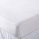 Cotton Terry Crib Mattress Protector