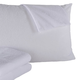 400 Thread Count 100% Cotton Pillow Protectors, 2-Pack