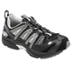 Dr. Comfort Performance Men's Athletic Shoe - RTV Black/Gray 6M