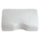 Neck Contour Memory Foam Pillow