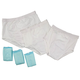 Incontinence Panty with a Waterproof Pad Pocket Set of 3