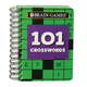 Brain Games Mini 101 Crosswords