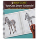 Brain Games®  You Can Draw Animals