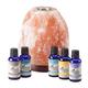 Healthful™ Naturals Himalayan Salt & Essential Oil Plus Kit
