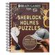 Brain Games Sherlock Holmes