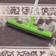Telescopic Rubber Broom
