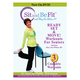 Sit and Be Fit Fitness DVD