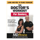 The Doctor Workout for Seniors DVD