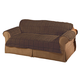 Parker Water-Resistant Sherpa Sofa Cover by OakRidge™