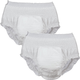 Wellness Absorbent Underwear Trial Pack 2-Pack