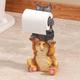 Colorful Kittens Toilet Paper Holder by OakRidge™