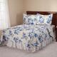 Charlotte Reversible Microfiber Comforter by OakRidge