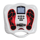 Circulation Plus™ EMS Foot and Leg Massager