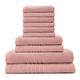 OakRidge™ 10-Piece Towel Set