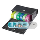 7 Day Pill Organizer with Case