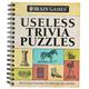 Brain Games® Useless Trivia Puzzles