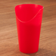 Power of Red™ Nose Cutout Cup