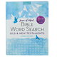 Peace of Mind Bible Word Search Old & New Testaments