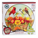 Jane Maday Rounds 300 Piece Puzzle Apples and Acorns