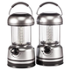 Emergency Lanterns, Set of 2, by LivingSure™