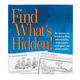 Find What's Hidden Puzzle Book