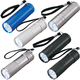 LED Flashlight Set - 6 Piece