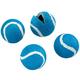 Walker Tennis Balls - Set of 4