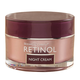 Skincare Cosmetics Retinol Night Cream - 1.7 Oz.