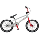 GT Fly 16 BMX Bike Cool Grey 16in