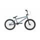 Premium Solo BMX Bike Matte Foe Acid Bath 20in