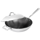 All-Clad® Copper Core Chef's Pan with Lid, 12
