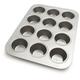 Chicago Metallic® Commercial II Nonstick Standard Muffin Pan