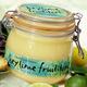 Key Lime Fruit Tart