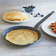 de Buyer® Blue Steel Crêpe Pans